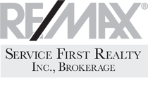 SERVICE FIRST REALTY INC., BROKERAGE